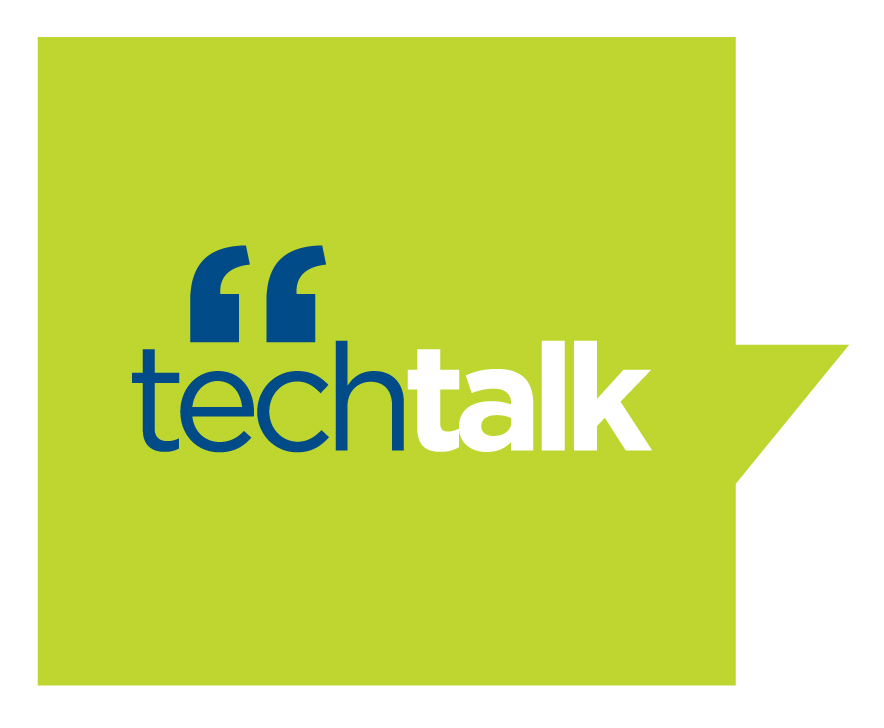 Tech Talk icon